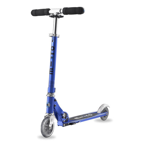 micro scooter sprite sapphire blue - Chalk