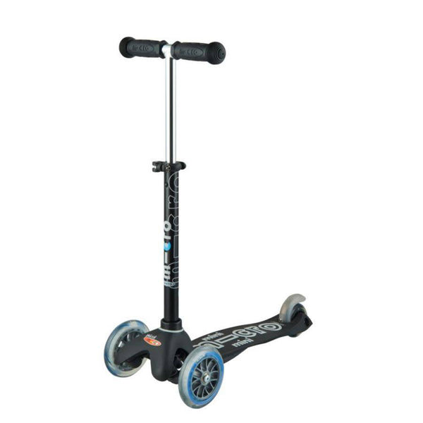 micro scooter mini deluxe black