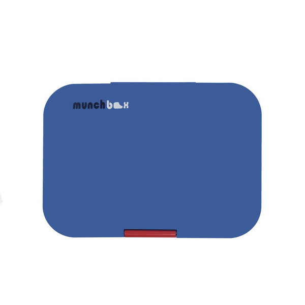 munchbox maxi6 lunchbox blue hero - Chalk