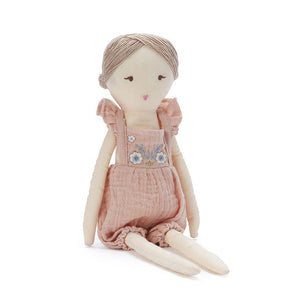 Nana Huchy Doll Miss Maple
