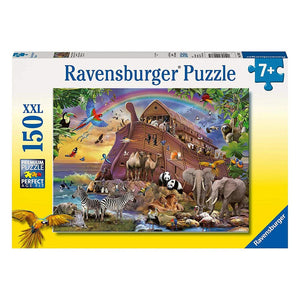 Ravensburger Puzzle 150Pc Boarding The Ark
