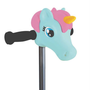 Scootaheadz Elsa Mint Unicorn