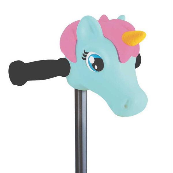 scootaheadz elsa mint unicorn - Chalk