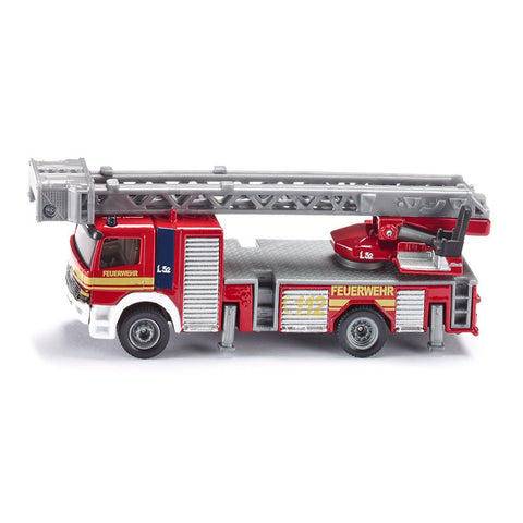 siku boxed fire engine - Chalk