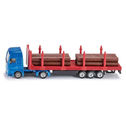 siku log transporter - Chalk
