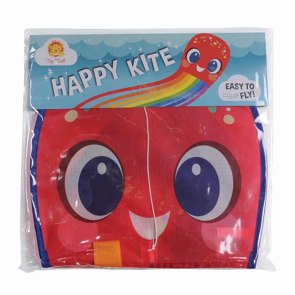 tiger tribe happy kite - Chalk