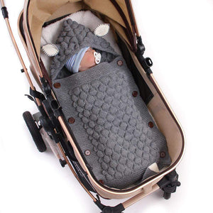 Baby Sleeping Bag - Baby Belts