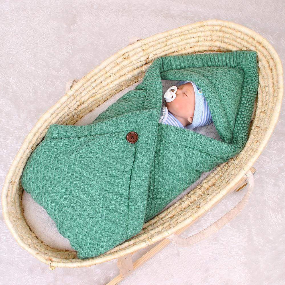 Baby Swaddle Sleeping Bag Wrapper - Baby Belts