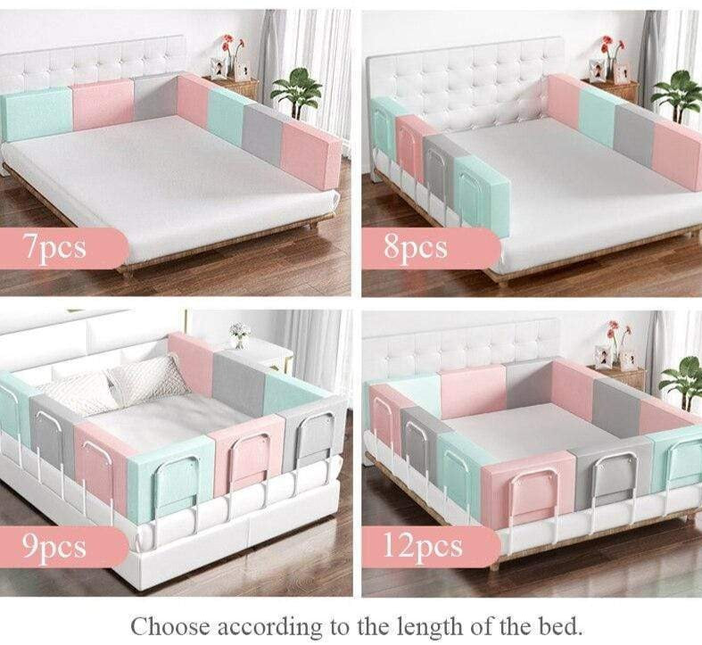 Bed Rails for Toddlers and Kids - Baby Belts