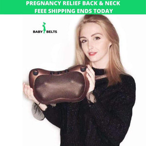 Neck Belt™ for Pregnancy Back Pain Relief - Baby Belts