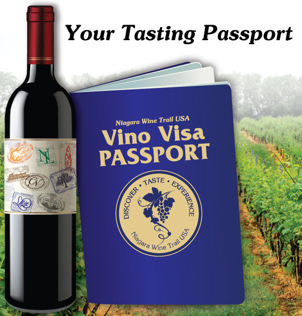Vino Visa Passport