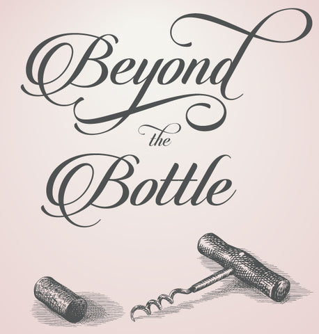 Beyond the Bottle: 3 Winery Experience Package for two (on sale July 24-29)