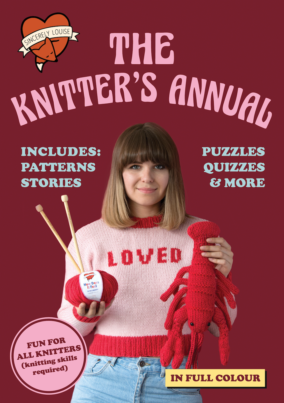 The Knitter's Annual