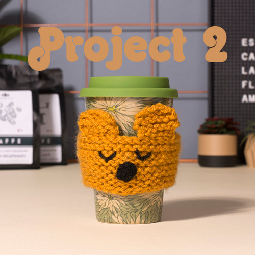 First Time Knits Kits Pre Order Project 2