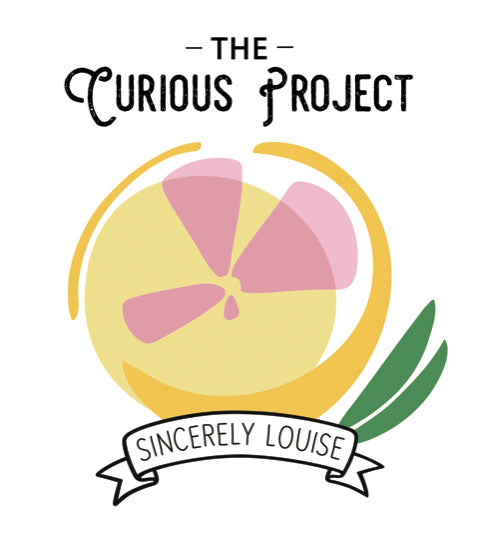 The Curious Project - Spring Zest
