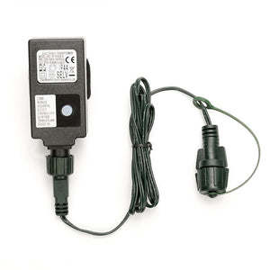 Small Transformer, UK Plug, Green Cable.jpg