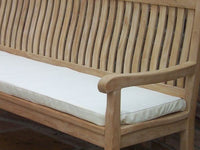 2 Seater Bench Cushion