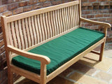 4 Seater Bench Cushion