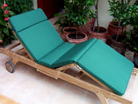 Sun-Lounger Cushion