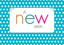 Load image into Gallery viewer, 52165 A New Year, A New You