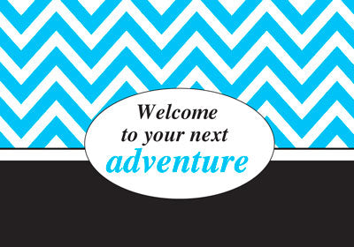 51701 Welcome to Your Next Adventure