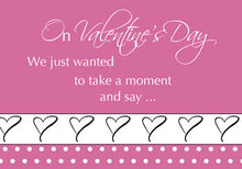 Load image into Gallery viewer, CN17 Valentine's Day Pink