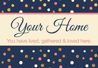 52560 Your Home
