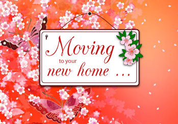 51665 Moving to your New Home