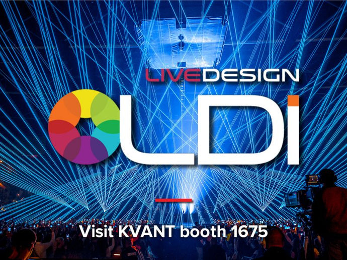 LDI 2019 invitation