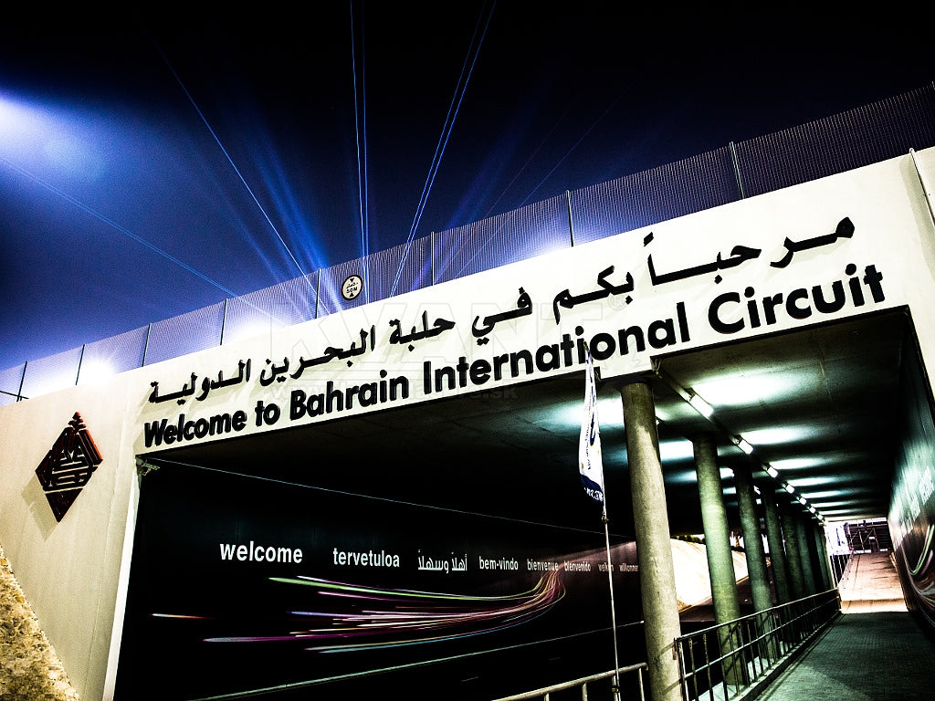 (World Endurance Championship, Bahrain /in cooperation with Laser Saga)_1