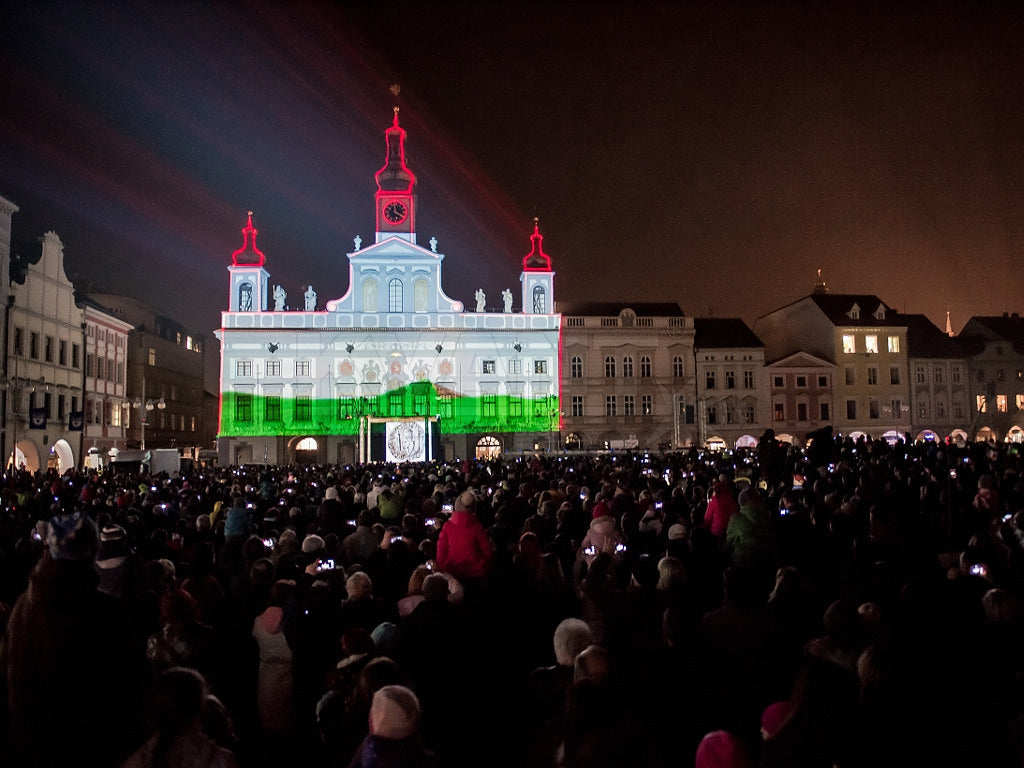 (750th anniversary of Budweis / Art4Promotion)_3