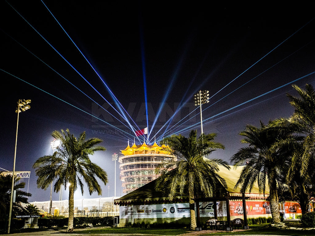 (World Endurance Championship, Bahrain /in cooperation with Laser Saga)_4