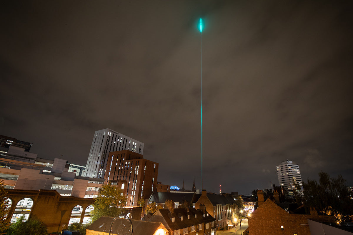 Kvant Architect Sky Laser showing in the UK_1