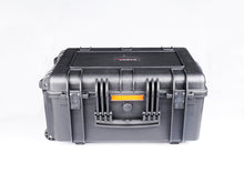 Load image into Gallery viewer, Heavy duty flight case front view
