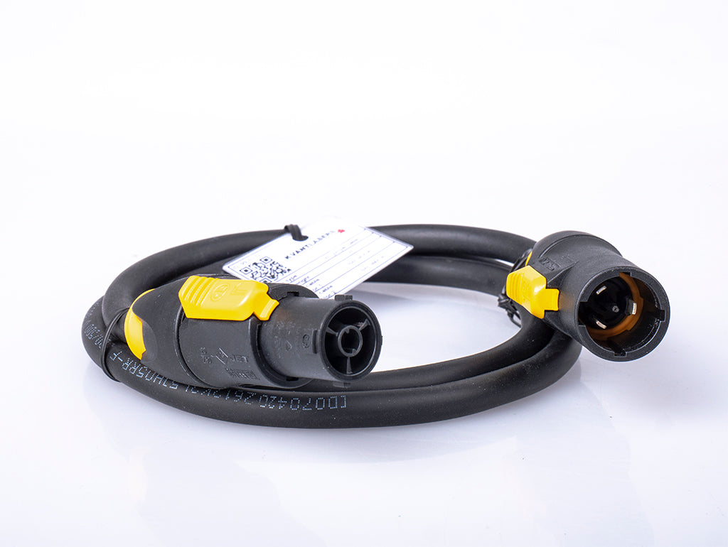 AC Jumper Cable | 1M
