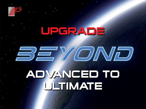 Pangolin BEYOND Advanced to Ultimate Upgrade