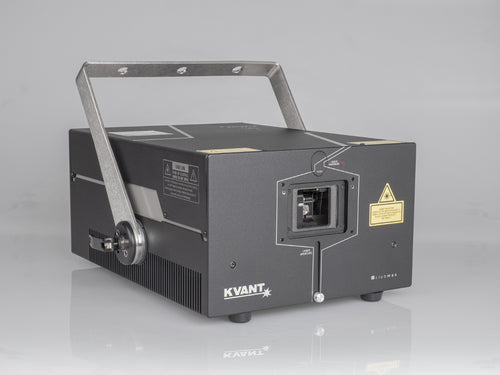 KVANT Lasers Clubmax 15 FB4 front view