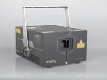 Load image into Gallery viewer, KVANT Lasers Clubmax 10 FB4 front view