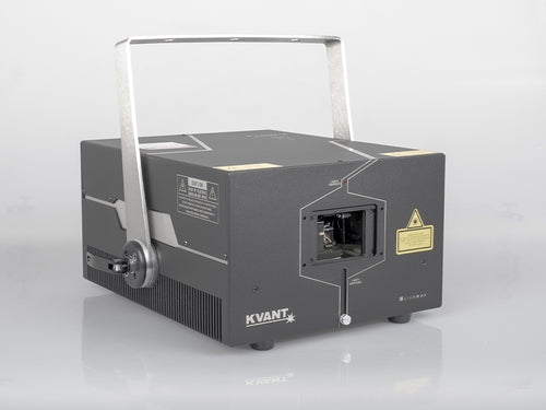 KVANT Lasers Clubmax 6000 FB4 front view