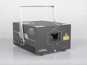 KVANT Lasers Clubmax 6800 FB4 front view