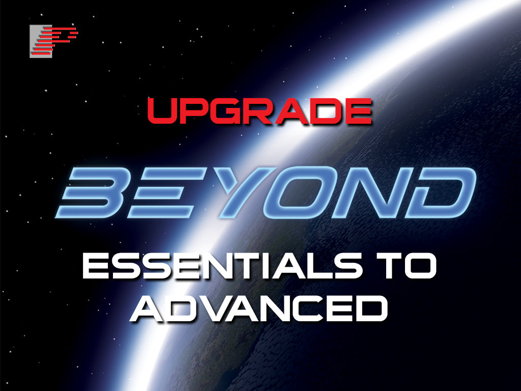 Pangolin BEYOND Essentials to Advanced Upgrade