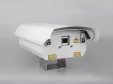 Load image into Gallery viewer, KVANT Lasers Logolas 2000 front view