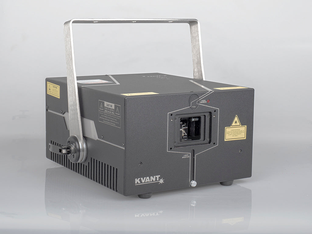 KVANT Lasers Maxim G10 OPSL front view