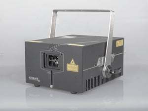 KVANT Lasers Maxim G3600 front view