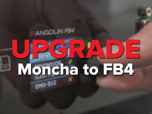 Moncha to FB4 Upgrade - all Spectrums | post-04/2014