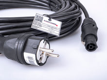 Load image into Gallery viewer, Power Cable 230V EU | 15M