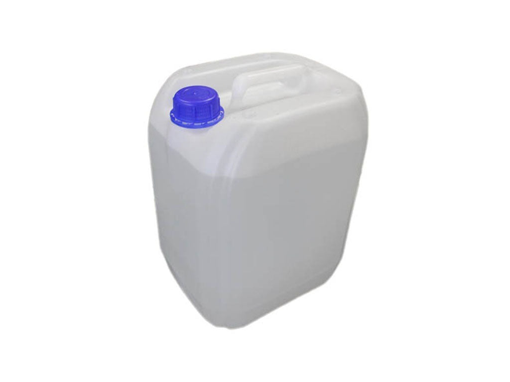 Unique haze fluid 25L jerrycan