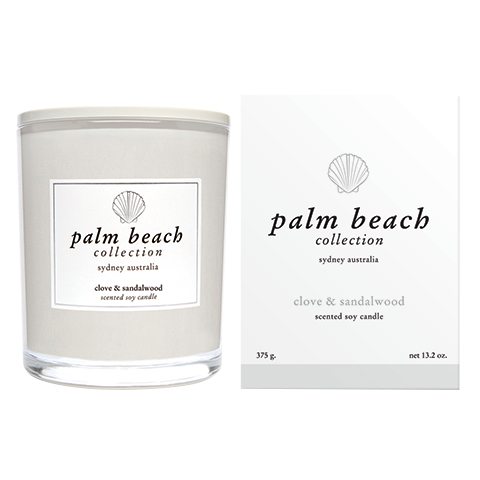 Palm Beach Candles