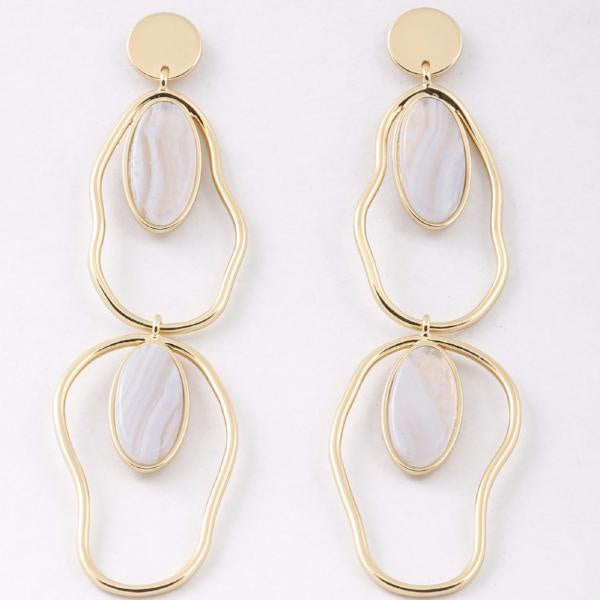 Latifah Shell Earring