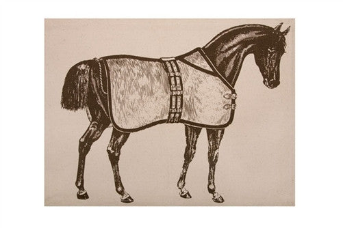 Thoroughbred Placemats